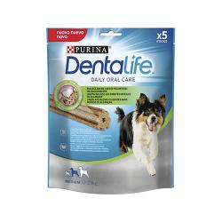 Purina Pro Plan-Snack Dentalife pour Chien Moyen (1)