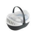 Bac à litière pour chat Trixie Maison de toilette pour chat Vico 40x40x56 cm.