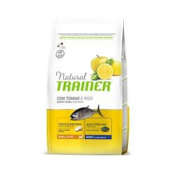 Trainer-Natural Adult Mini Thon (1)