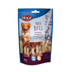 Brosse pour chien et chat Trixie double face Noir-Rouge