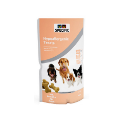 Specific-Snack Healthy Treats Hypoallergenic pour Chien (1)