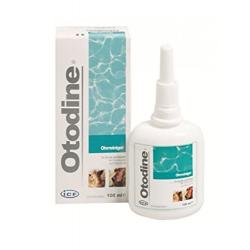 Fatro-Otodine Solution Auriculaire pour Chien et Chat (1)