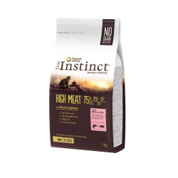 True Instinct-Hight Meat Feline Saumon (1)