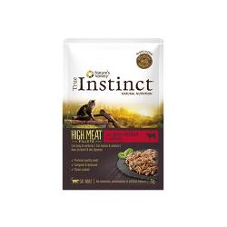 True Instinct-Feline Hight Meat Boeuf 70 Gr Boîte. (1)