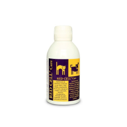 Vetnova-Red Celll Care Liquid Oral pour Chiens et Chats (1)