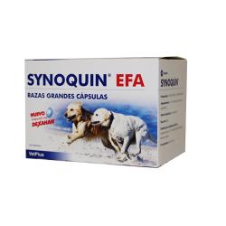 Chondroprotecteur Synoquin EFA pour Chiens Grands (6)