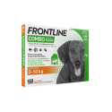 Frontline-Combo 2-10 kg Pipettes Antiparasitaires Chien (1)