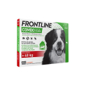 Frontline-Combo +40 kg Pipettes Antiparasitaires Chien (1)
