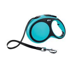 Flexi-Laisse Extensible Flexi Confort Bleu pour Chien (1)