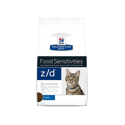 Hills Prescription Diet-PD Feline z/d (1)