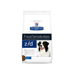 Hills Prescription Diet-PD Canine z/d Ultra (2)
