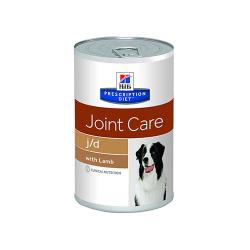 Hills Prescription Diet-PD Canine j/d Boîte 370 gr. (1)