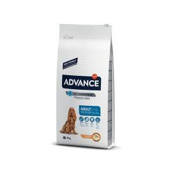Affinity Advance-Adulte Races Moyennes (1)
