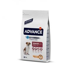 Affinity Advance-Adult +8 Ans Petites Races (2)