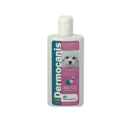 Ecuphar-Dermocanis Shampooing à Usage Fréquent pour Chien (1)
