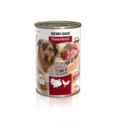 Bewi Dog Balance pienso para perros seniors