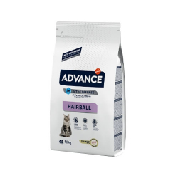 Affinity Advance-Hairball Dinde et Riz (1)
