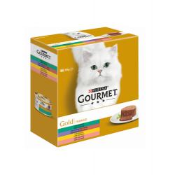 Gourmet Gold-Pack Terrine Saveurs Assortis (1)