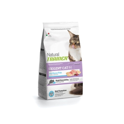 Trainer-Natural Exigent Cat Poisson de lOcéan (1)