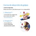 Ownat Maxima croquette pour chien Hypoallergenic grain free agneau