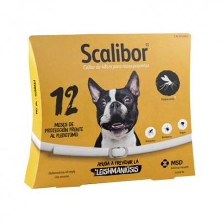 Scalibor-Nouveau. Protection 12 mois. (2)