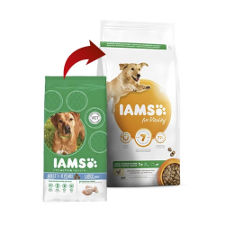 Iams-Adulte Grandes Races (1)