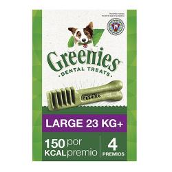 Greenie Pack Original Large pour Chien