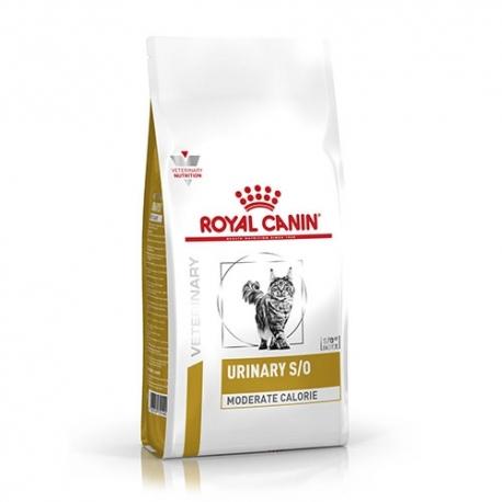 Royal Canin Veterinary Diets-Félin urinaire S/O calories (1)