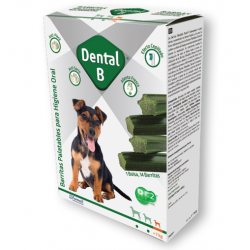 Dental-B Barritas dentales para perros