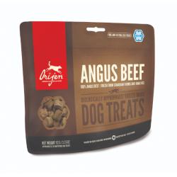 Orijen Black Angus Beef dog treats premios para perros