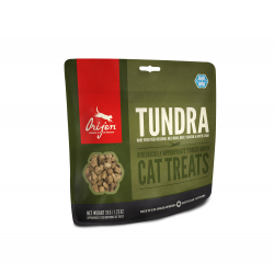 ORIJEN FELINE ADULT TUNDRA TREATS 35GR