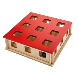 Juguete Gato Magic Box Ferplast