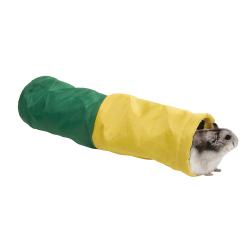 Juguete Tunel Renosante Para Hamster Ferplast