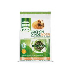 Hamiform Complet comida para cobayas Motri