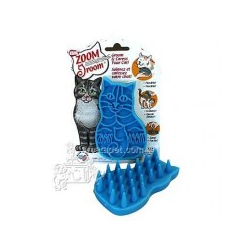 KONG juguete para gatos Zoom groom cat