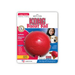 KONG juguete para perros Biscuit ball