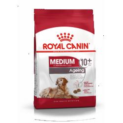 Royal Canin-Medium Vieillissement +10 Ans Races Moyennes (1)