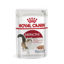 Royal Canin-Instinctif en gelée sac 85gr. (1)