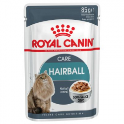 Royal Canin-Hairball Care Pouch 85 gr. (1)