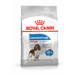 Royal Canin-Medium Light Races Moyennes (1)