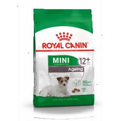 Royal Canin-Mini Vieillissement +12 Petites Races (1)
