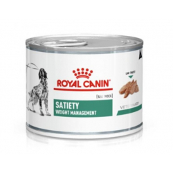 Royal Canin Veterinary Diets-Satiety Support Weight Management 195 gr Humide (1)