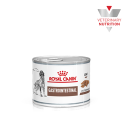 Royal Canin Veterinary Diets-Gastrointestinal 200gr Humide (1)