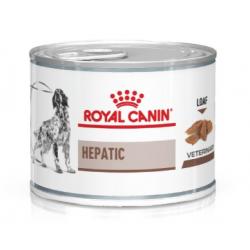 Royal Canin Veterinary Diets-Hepatic 200gr Humide (1)