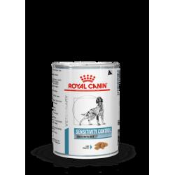 Royal Canin Veterinary Diets-Contrôle sensibilité Canard en (1)
