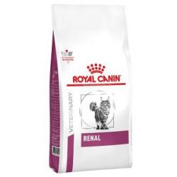 Royal Canin Veterinary Diets-Félin rénal (1)