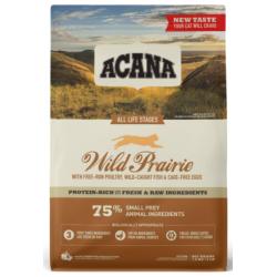 Acana-wild prairie au poulet chat (1)