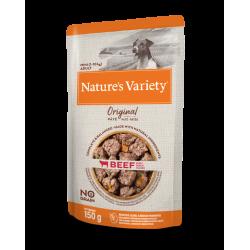 Nature's Variety Original paté Mini Buey Alimento húmedo perros