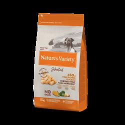 Nature's Variety pienso Selected Mini Pollo campero