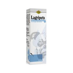 Lagripets Larmes artificielles chiens et chats